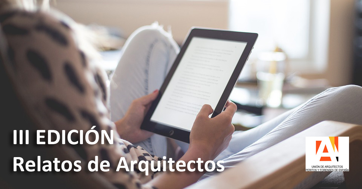 RELATOS ARQUITECTOS